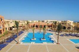 Jaz Dar El Madina - Egypt, Marsa Alam