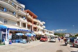 Vila Arijan - Černá Hora, Ulcinj