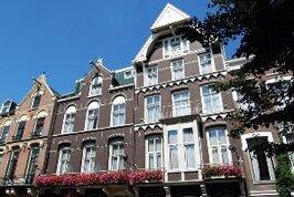 Prinsenhotel Amsterdam - Nizozemsko, Amsterdam