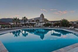 Hotel Sun Beach Lindos - Řecko, Lardos