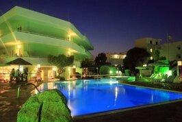 Stamos - Řecko, Faliraki