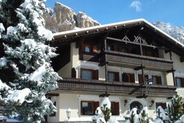 Hotel Chalet Gardenia