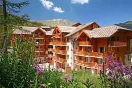 Pierre & Vacances Residence L'Albane