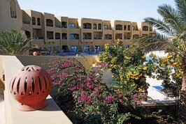 Three Corners Fayrouz Plaza Beach Resort - Egypt, Marsa Alam