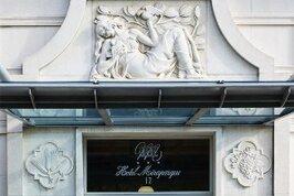Hotel Miraparque - Portugalsko, Lisabon