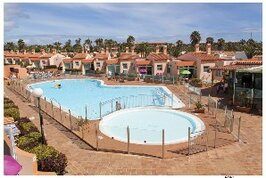 Castillo Playa Apartments