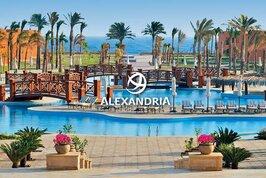 Resta Grand Resort - Egypt, Marsa Alam
