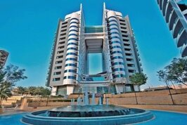 Dukes Dubai - Spojené arabské emiráty, Palmový ostrov