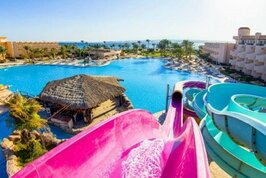 LTI Pyramisa Beach Resort - Egypt, Sahl Hasheesh