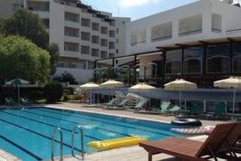 Hotel Pylea Beach - Řecko, Ialyssos