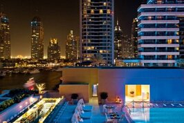 Grosvenor House Dubai - Spojené arabské emiráty, Dubaj