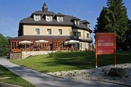 Golf Hotel Morris - Česká republika, Mariánské Lázně