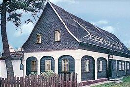Rekreační dům TBN337 - Česká republika, Krásná Lípa