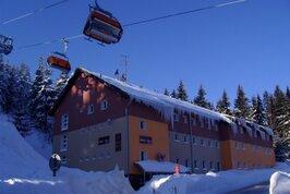 Hotel Star 4,5 - Česká republika, Klínovec