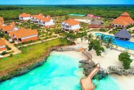 Azao Resort & Spa - Tanzanie, Pingwe