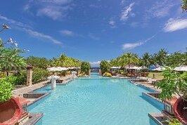 Crimson Resort and Spa Mactan - Filipíny, Cebu
