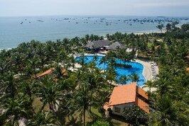 Pandanus Resort - Vietnam, Phan Thiet