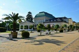 Hotel Bohemia Excellent - Česká republika, Krušné hory