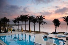 Qawra Palace Hotel - Malta, Qawra