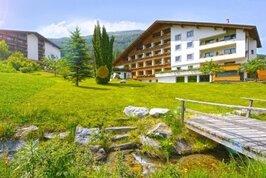 Hotel NockResort - Rakousko, Bad Kleinkirchheim