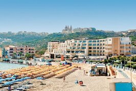 Seabank Resort & Spa - Malta, Mellieha