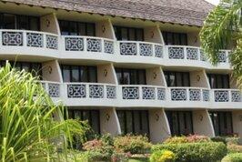 InterContinental Resort Tahiti - Francouzská polynésie, Tahiti