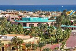 Golden 5 Diamond Resort - Egypt, Hurghada