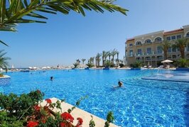 Premier Le Reve Hotel & Spa - Egypt, Sahl Hasheesh