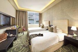 Mangrove Hotel - Spojené arabské emiráty, Ras Al Khaimah
