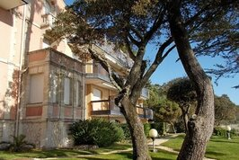 Apartmán Le Platin (Saint Palais Sur Mer)