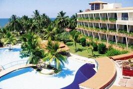 Eden Resort & Spa - Srí Lanka, Beruwala