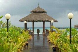 Cinnamon Island Dhonveli - Maledivy, Severní Male Atol