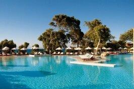 Amathus Beach Hotel - Řecko, Ixia