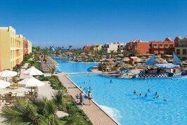PrimaSol Titanic Resort & Aquapark - Egypt, Hurghada