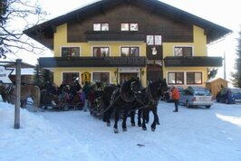 Alpenhotel Erzherzog Johann - Ramsau