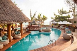 Tulia Zanzibar Unique Beach Resort - Tanzanie, Pingwe