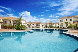 Hotel Melia Tortuga Beach - Kapverdské ostrovy, Santa Maria