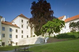Hotel Zámek Křtiny