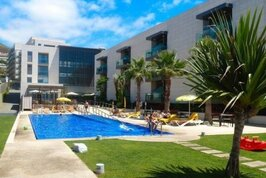 Golden Residence Apartment Hotel - Madeira, Funchal
