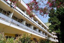Hotel Park - Černá Hora, Budva