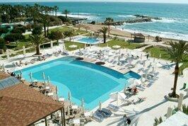 Louis Ledra Beach - Kypr, Paphos