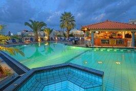 Malia Mare Hotel - Řecko, Malia