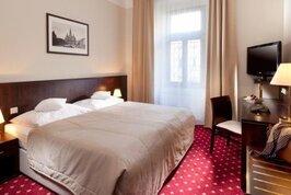 Clarion Grandhotel Zlatý Lev - Česká republika, Liberec