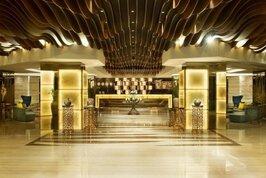 Hotel Gulf Court Business Bay - Spojené arabské emiráty, Dubaj