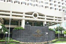 Hotel Diamond - Manila - Filipíny, Cebu
