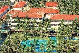 The Blue Water - Srí Lanka, Wadduwa