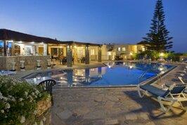 Villa Mare Monte - Řecko, Malia