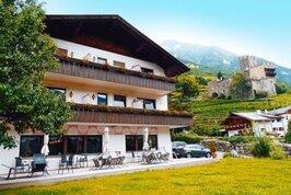 Schönblick - Itálie, Dolomity