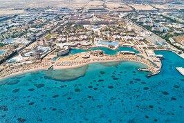 Golden 5 Almas Resor - Egypt, Hurghada