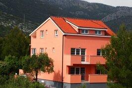 Villa Maris - Chorvatsko, Orebič